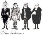 Osckar Andersson