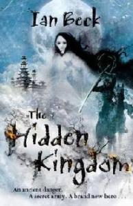 The Hidden Kingdom