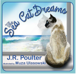 Cover for The Sea Cat Dreams